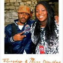 miss dimplez and king thurzday