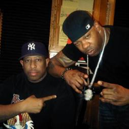 dj premier and busta rhymes