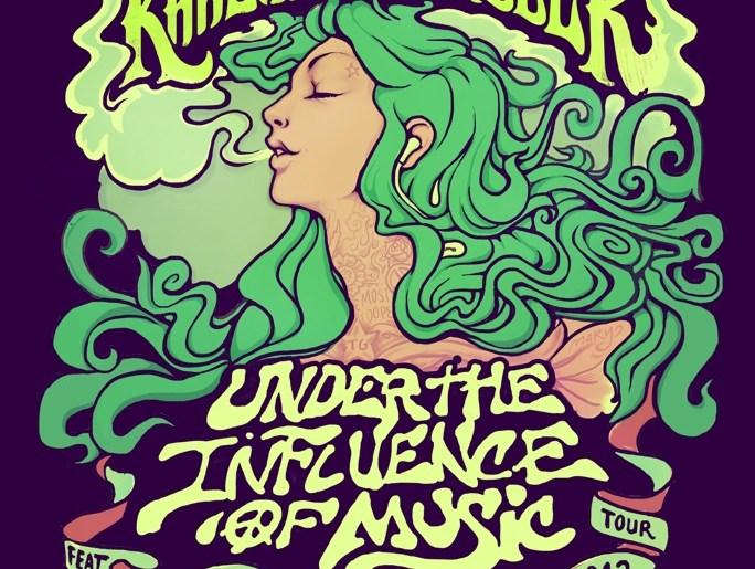 under the influence of music tour wiz khalifa mac miller kendrick lamar schoolboy q chevy woods