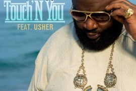 rick ross touch n you cover