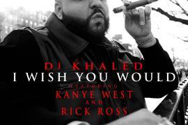 dj khaled rick ross kanye west