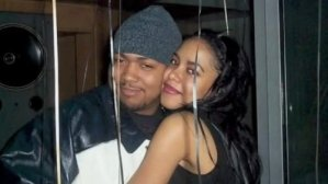aaliyah and timbaland