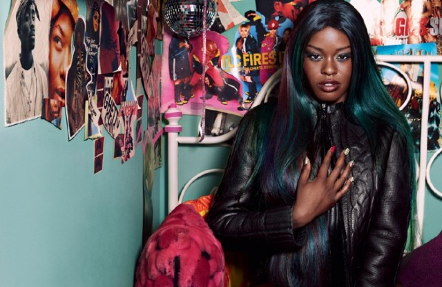 azealia banks dazed and confused
