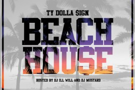 beach house ty dolla sign