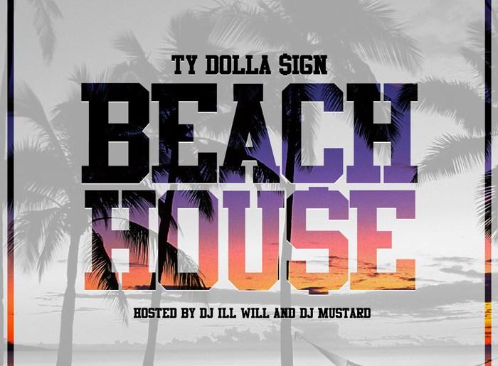 beach house ty dolla sign