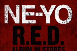 ne-yo red album