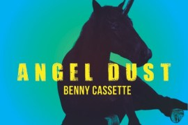 angel dust ep