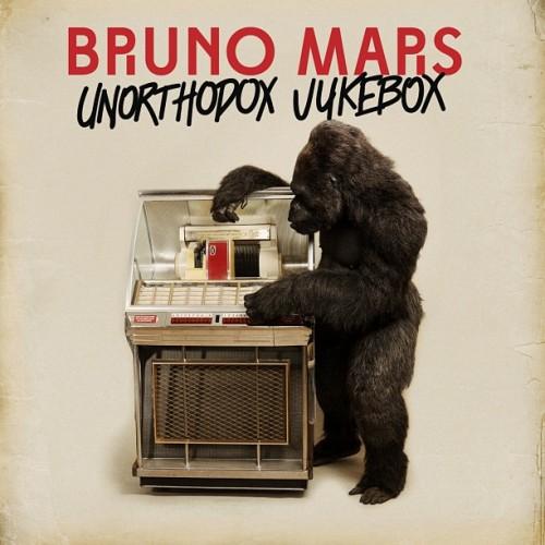 bruno mars unorthodox jukebox