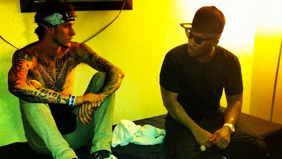 machine gun kelly and young jeezy