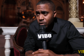 nas vibe interview