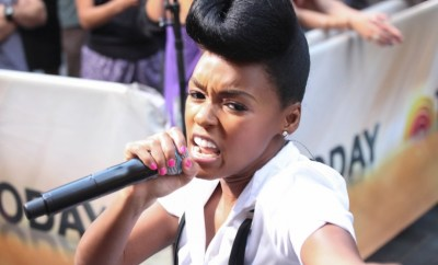 electric lady janelle monae