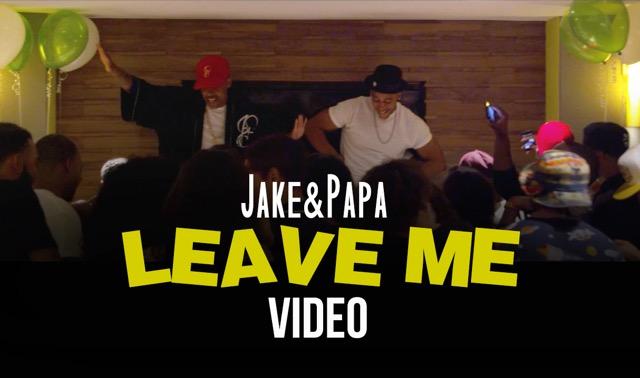 jake&papa leave me youtube