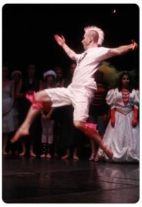 "Dance Brigade's ""The Revolutionary Ntucracker Sweetie"""