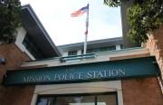 Mission Station. File photo.