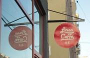 Linea Caffe Opens