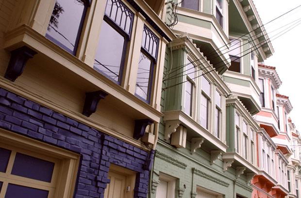Ramona Avenue, near 15th Street. Photo by Esther Reyes