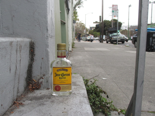 SNAP: Tequila Sunrise