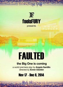 foolsFURY presents Faulted @ The Thick House