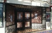 The 16th St. McDonald's closed Monday, shuttering its doors. Photo by Joe Rivano Barros.
