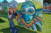 Photo from Fun&Cheap. http://sf.funcheap.com/city-guide/sfs-graffiti-arts-festival/