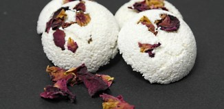 DIY Lush Dream Steam (DIY Beauty Rezept)