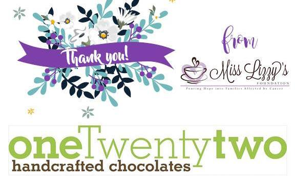 Sponsor Spotlight | oneTwentytwo Handcrafted Chocolates