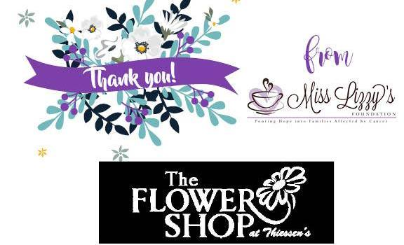 Sponsor Spotlight | The Flower Shop