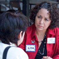 Lisa C Decker CDFA Head Shot