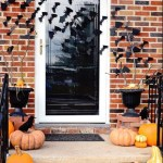 Halloween Front Porch Updates
