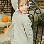Kid's Shark Costume