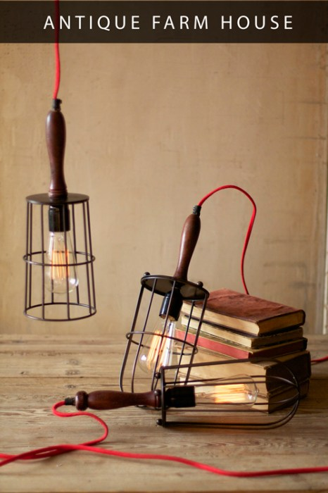 Mechanics-Beacon-Light-antique-farmhouse