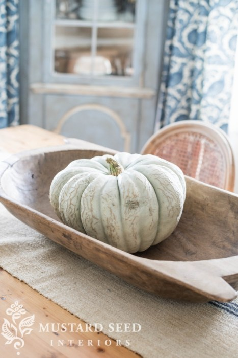 Decorating for fall 4 - www.missmustardseed.com