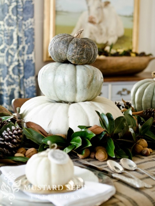 Decorating for fall 8 - www.missmustardseed.com (600x800)