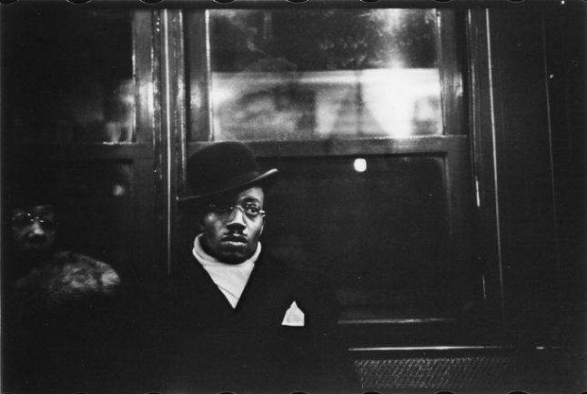 """Walker Evans, """"Many Are Called""""(1938)"""