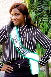 Miss Afe Babalola University (Copy)