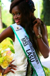 Miss Lagos State University (Copy)