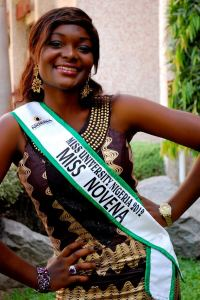 Miss Novena University (Copy)