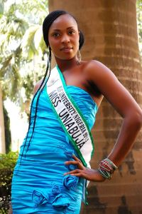 Miss University of Abuja (Copy)