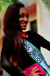 Miss University of Jos (Copy)