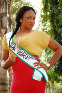 Miss University of Port-Harcourt (Copy)