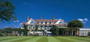 Chewton Glen, Country House Hotel
