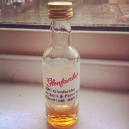 Glenfarclas Family Cask