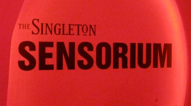 Singleton Sensorium sign