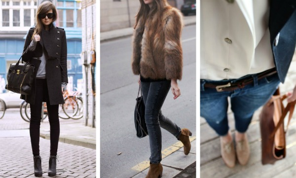 Innovative Fashion Friday French Girls Just Do It Better  Elements Of Style