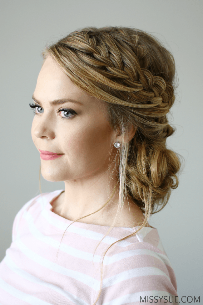 how to create textured hair