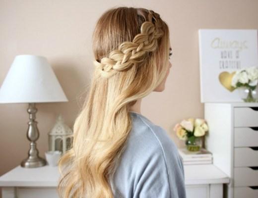 four-strand-headband-braid-ft