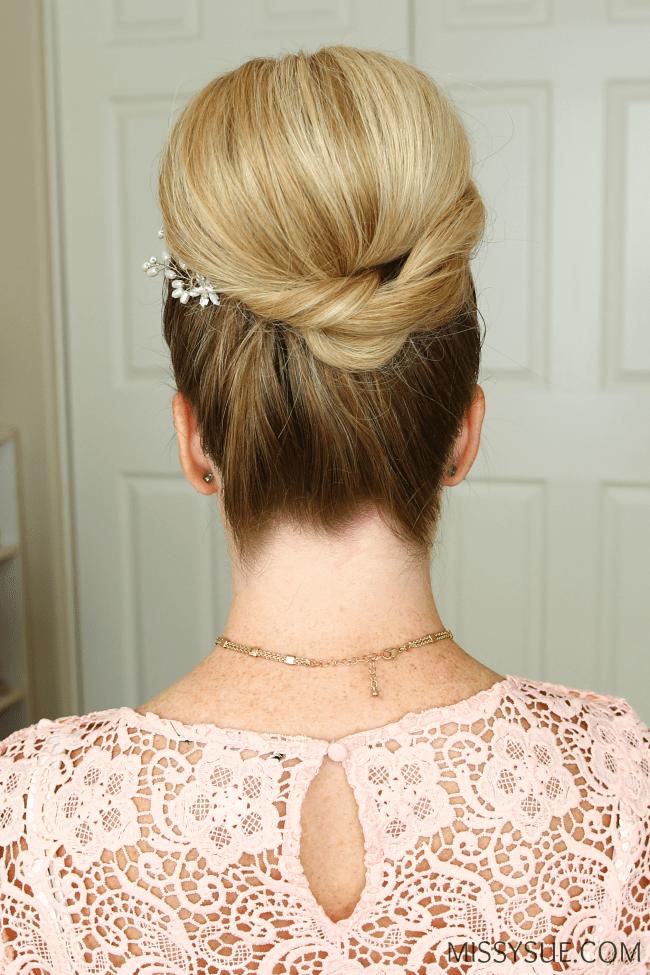 wrapped-high-bun-hair-tutorial