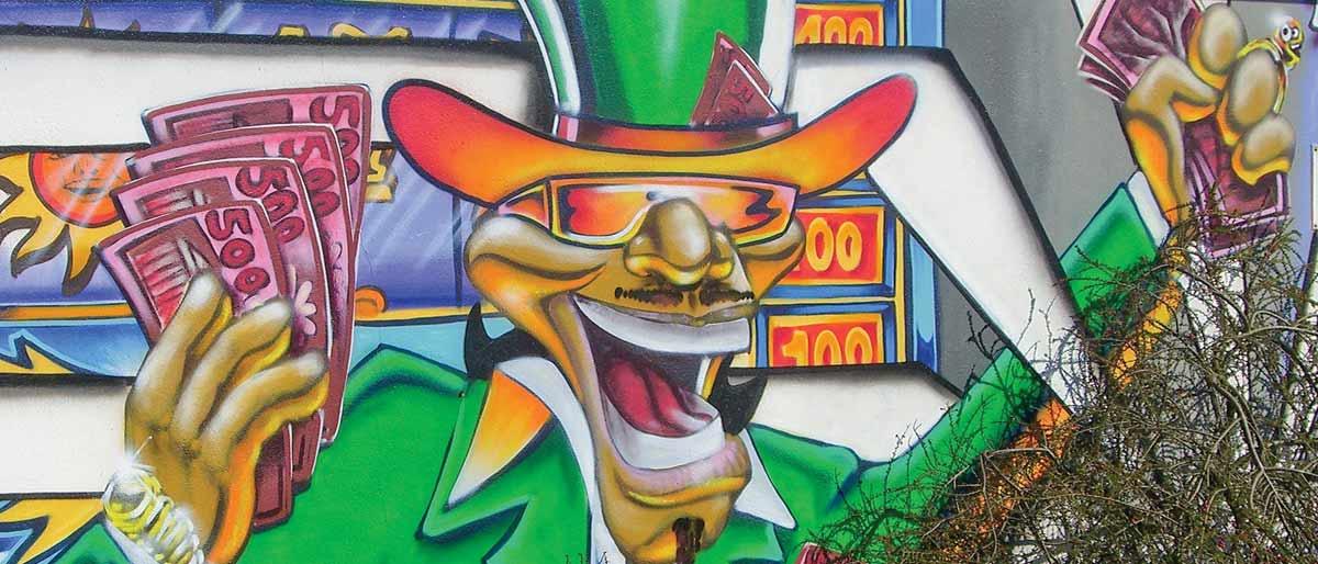 Preise von Graffiti Bild