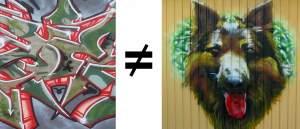 Permalink auf:Stylewriting Graffiti