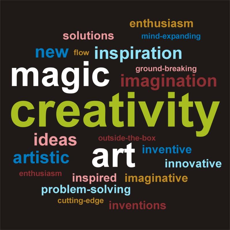 Art and Magic of Creativity